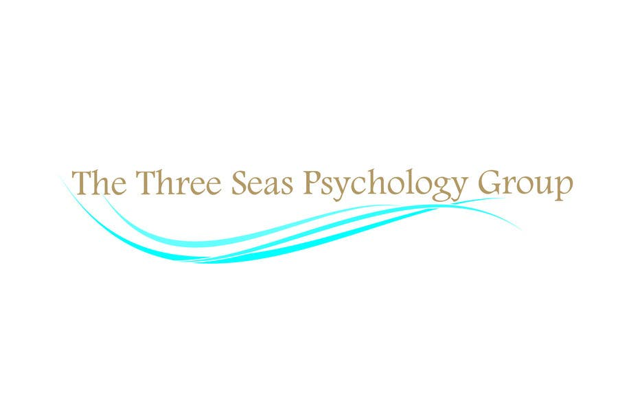 Contest Entry #37 for Logo Design for The Three Seas Psychology Group