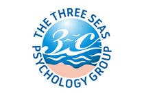 Graphic Design Contest Entry #86 for Logo Design for The Three Seas Psychology Group