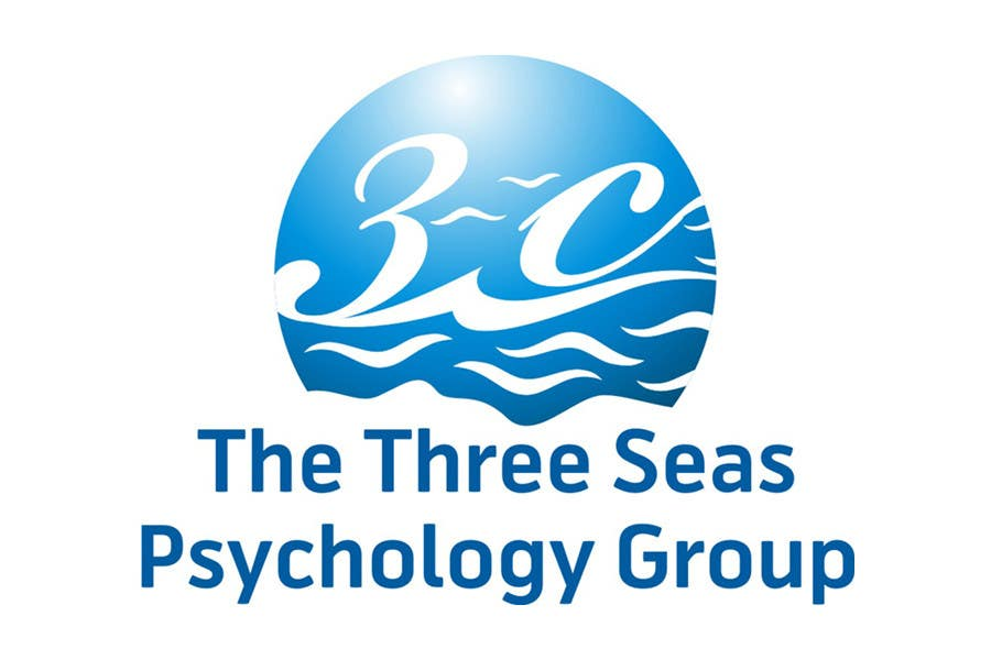 Contest Entry #84 for Logo Design for The Three Seas Psychology Group