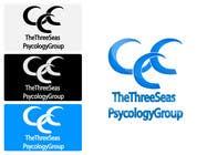 Graphic Design Συμμετοχή Διαγωνισμού #6 για Logo Design for The Three Seas Psychology Group