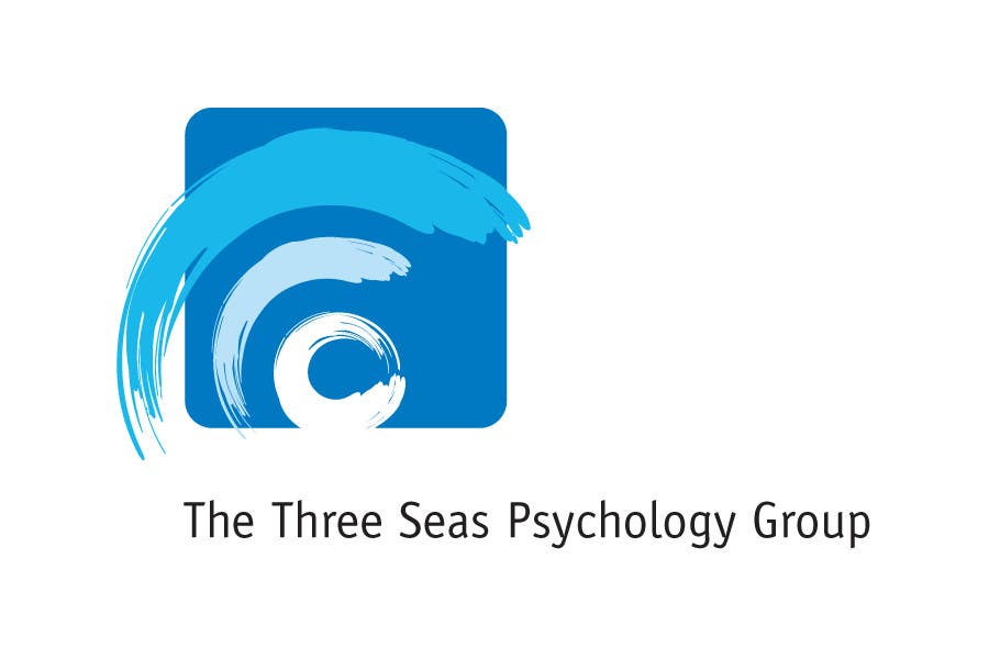 Bài tham dự cuộc thi #41 cho Logo Design for The Three Seas Psychology Group