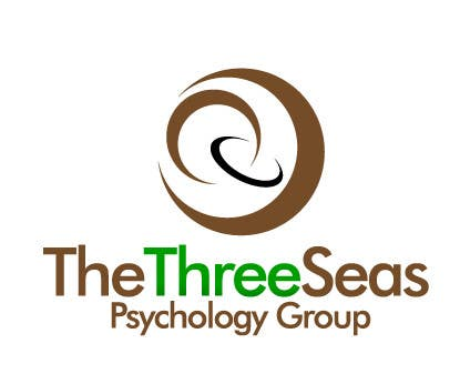 Bài tham dự cuộc thi #153 cho Logo Design for The Three Seas Psychology Group