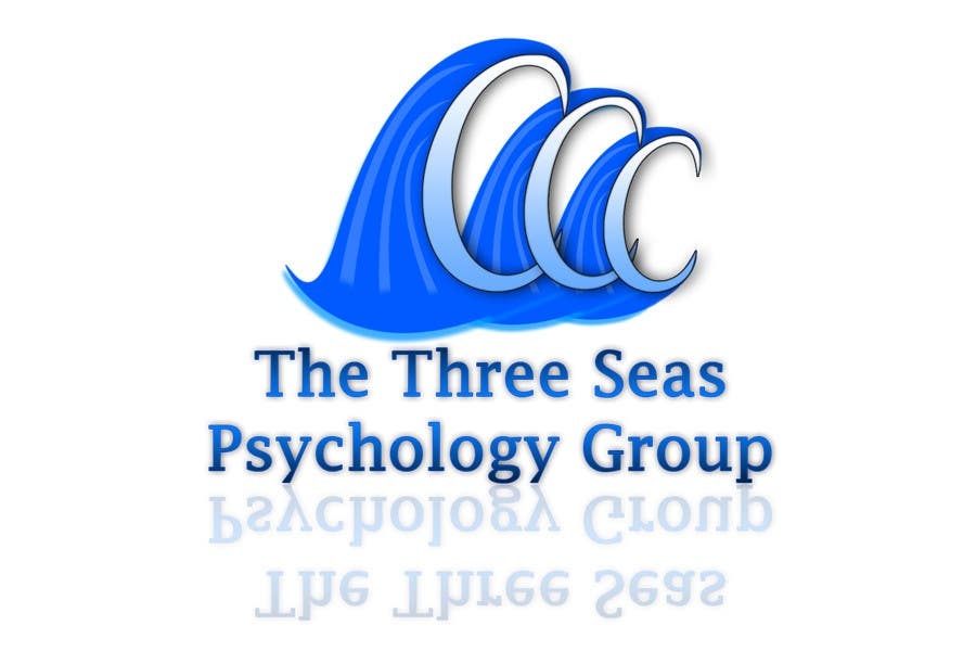 Contest Entry #81 for Logo Design for The Three Seas Psychology Group