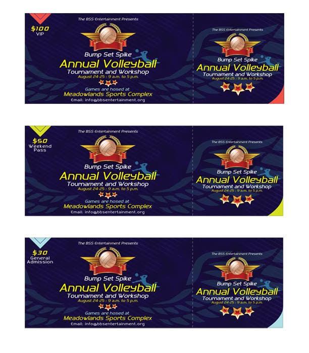 Конкурсная заявка №23 для Print & Packaging Design for TicketPrinting.com