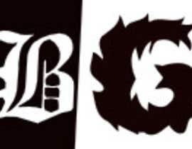 #118 para Design a Logo for initials por mastermind65479