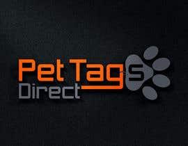 #10 for Design a Logo For New Template: Pet Tag Shop af femi2c