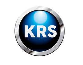 #86 para Design a Logo for KRS por ro2020