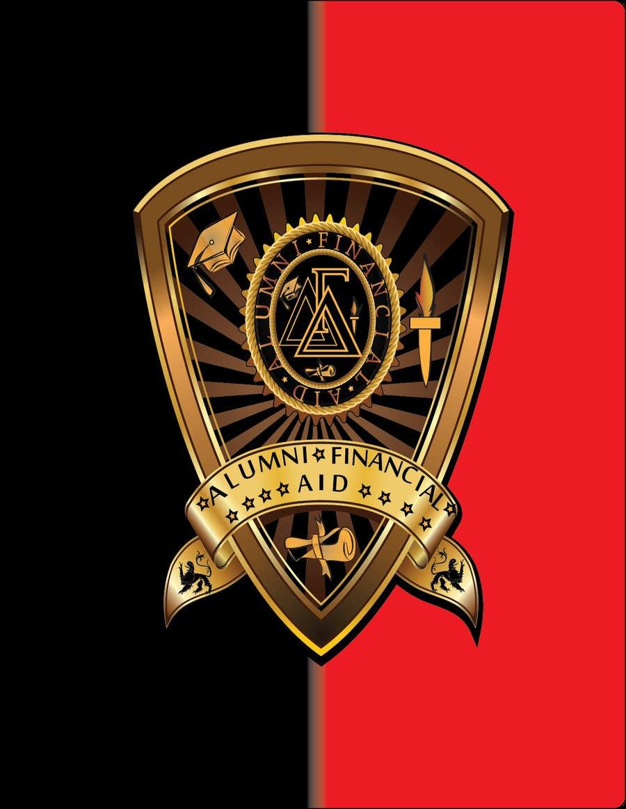 Penyertaan Peraduan #                                        261                                      untuk                                         Logo Design for Alumni Financial Aid