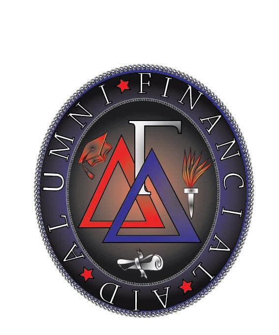 Penyertaan Peraduan #                                        163                                      untuk                                         Logo Design for Alumni Financial Aid