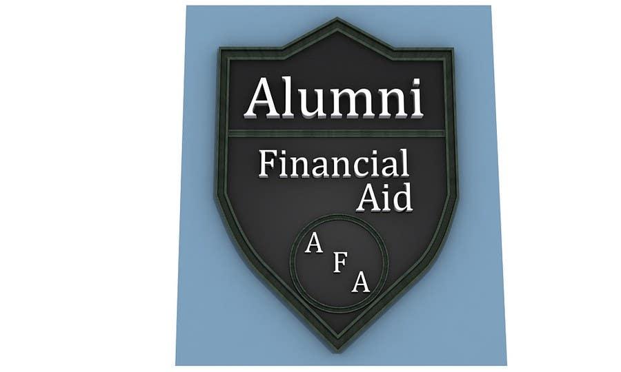 Penyertaan Peraduan #                                        175                                      untuk                                         Logo Design for Alumni Financial Aid