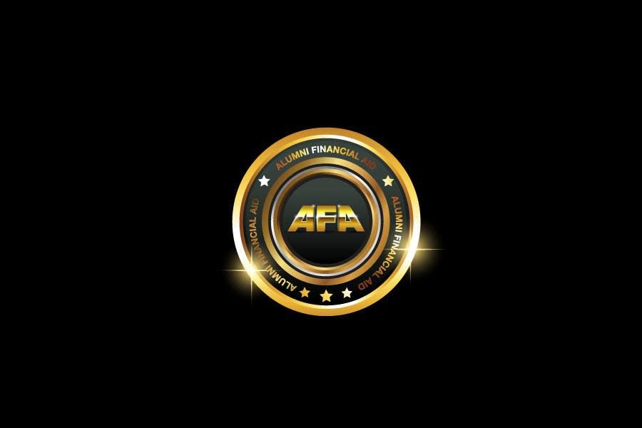 Penyertaan Peraduan #                                        278                                      untuk                                         Logo Design for Alumni Financial Aid