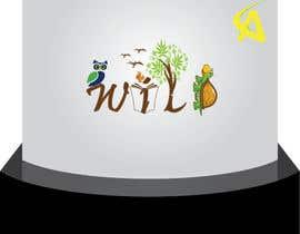 ASHERZZ tarafından Design a Logo for Non Profit Wildlife Rescue - drawn out design attached için no 9