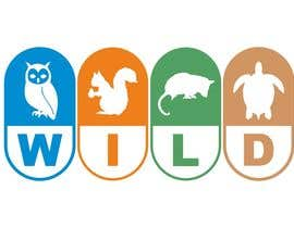 AntonMihis tarafından Design a Logo for Non Profit Wildlife Rescue - drawn out design attached için no 10