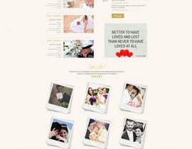 nº 12 pour Design a Website Mockup par bellalbellal25