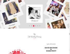 nº 6 pour Design a Website Mockup par gurwinderkannu12