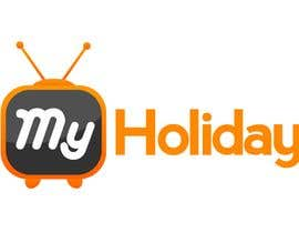 #6 for Logo Design for My Holiday by Krishley
