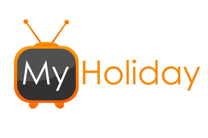 Contest Entry #33 for Logo Design for My Holiday