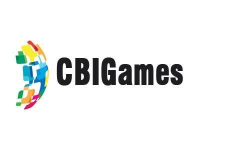 Inscrição nº 213 do Concurso para Logo Design for CBI-Games.com