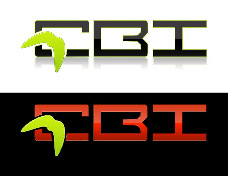 Contest Entry #128 for Logo Design for CBI-Games.com
