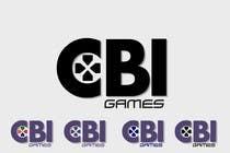 Graphic Design Contest Entry #271 for Logo Design for CBI-Games.com