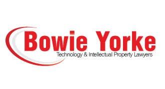 Bài tham dự cuộc thi #                                        103                                      cho                                         Logo Design for a law firm: Bowie Yorke