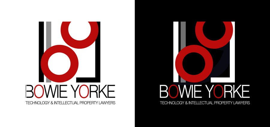 Proposition n°                                        82                                      du concours                                         Logo Design for a law firm: Bowie Yorke