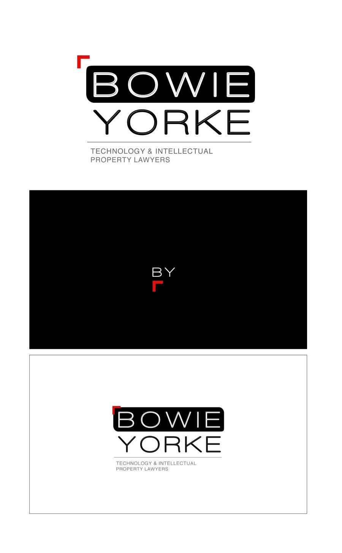 Bài tham dự cuộc thi #                                        149                                      cho                                         Logo Design for a law firm: Bowie Yorke