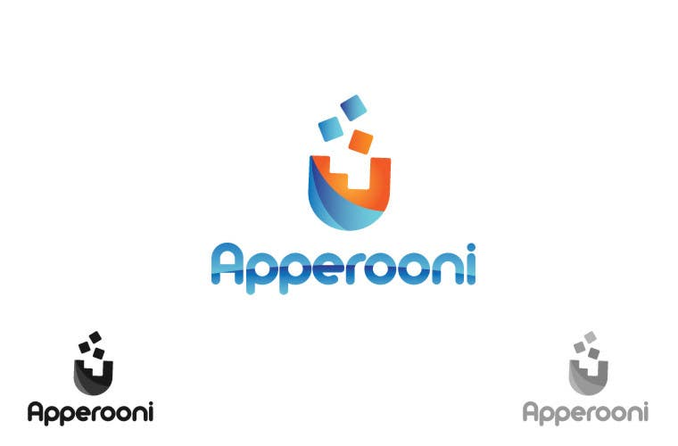 Конкурсная заявка №58 для Logo Design for Mobile App Maker