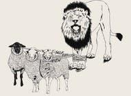 Graphic Design Inscrição do Concurso Nº18 para T-shirt Design for F.L.A.P.N.G. (forever lifting and praising)