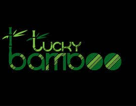#72 for Design a logo for Lucky Bamboo company by sousspub