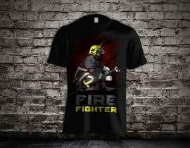 #4 for Navrhnout tričko  FireFashion (firefighter theme) -- 3 by darkribbon