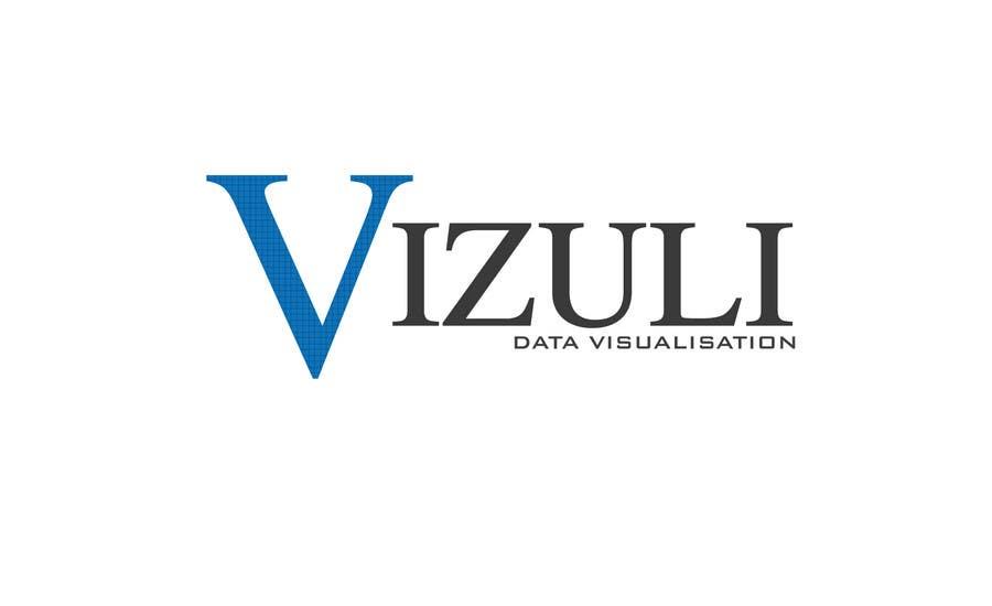 Bài tham dự cuộc thi #128 cho Logo Design for Vizuli