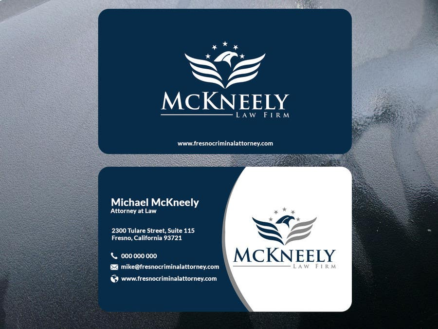 Entry #39 by papri802030 for Design some Business Cards ...