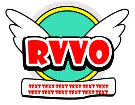 #33 for Logo Design for RVVO by Sotiria