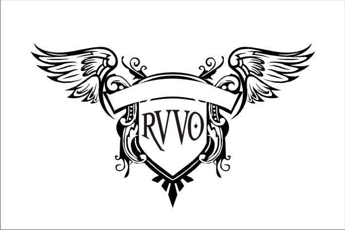 Bài tham dự cuộc thi #                                        38                                      cho                                         Logo Design for RVVO