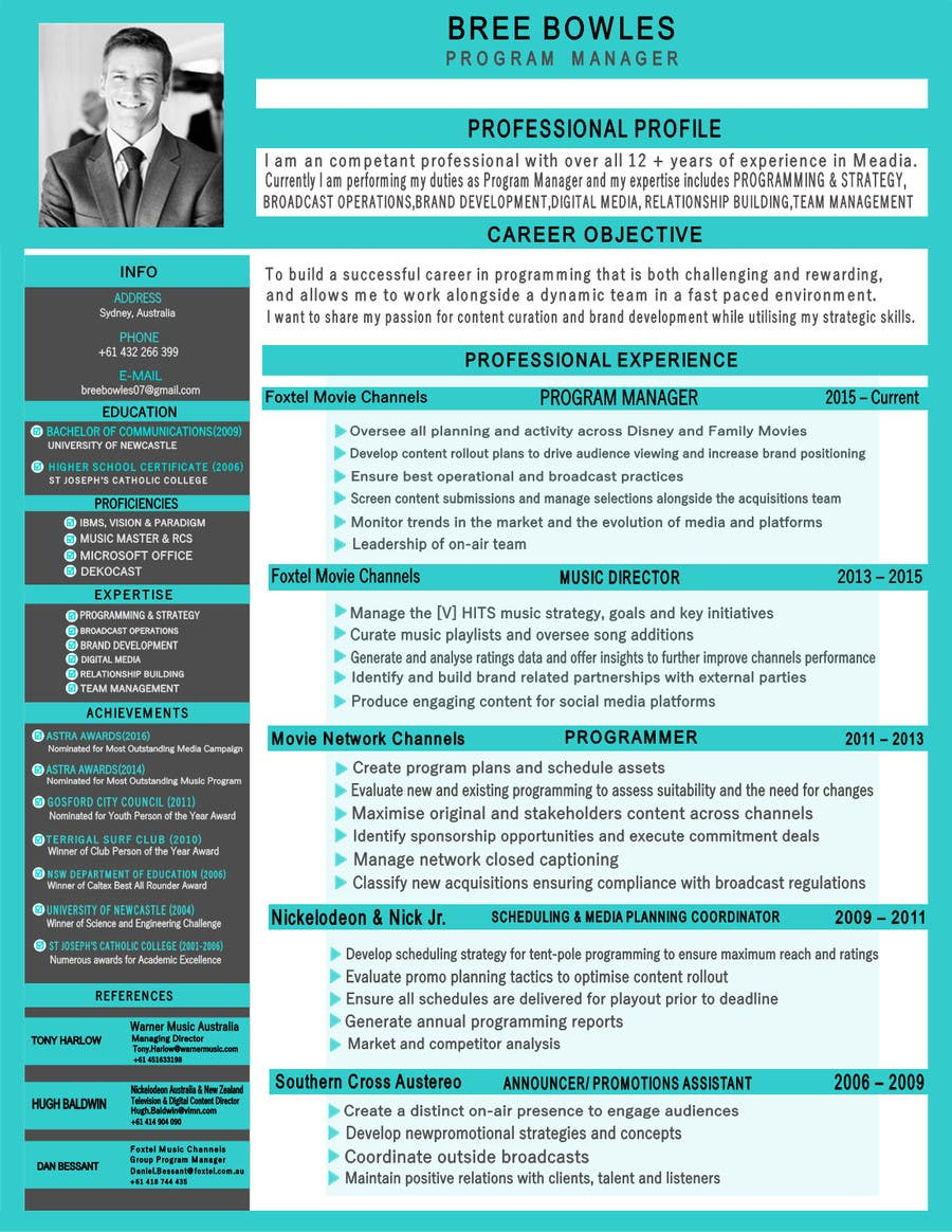 design my resume lancer 21 for design my resume by karankar