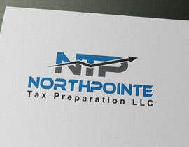 #209 for Design a Logo for a Tax Preparation Business by nproduce