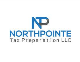#117 for Design a Logo for a Tax Preparation Business by AESSTUDIO