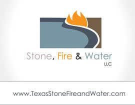 #154 cho Logo Design for Stone, Fire & Water LLC bởi AlexandraEdits