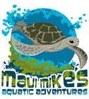 Graphic Design Konkurrenceindlæg #73 for Logo Design for Maui Mikes Aquatic Adventures