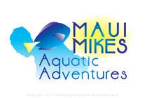 Graphic Design Inscrição do Concurso Nº107 para Logo Design for Maui Mikes Aquatic Adventures