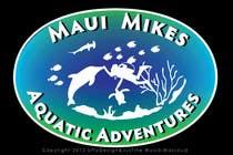 Graphic Design Inscrição do Concurso Nº142 para Logo Design for Maui Mikes Aquatic Adventures
