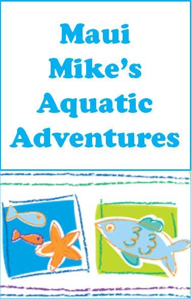 Konkurrenceindlæg #178 for Logo Design for Maui Mikes Aquatic Adventures