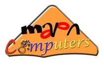 Graphic Design Kilpailutyö #267 kilpailuun Logo Design for Maven Computers
