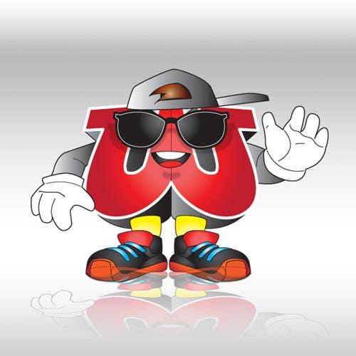 Konkurrenceindlæg #55 for WATYAGOT !  Iconic Character