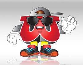 Nro 55 kilpailuun WATYAGOT !  Iconic Character käyttäjältä raffyph1