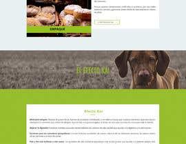 #26 for Design a Website Mockup (UI) by sdinfoways