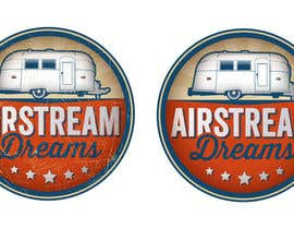 #331 untuk Logo Design for Airstream Dreams oleh Habitus