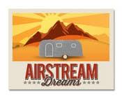 Graphic Design Entri Peraduan #223 for Logo Design for Airstream Dreams