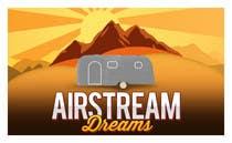 Graphic Design Entri Peraduan #181 for Logo Design for Airstream Dreams